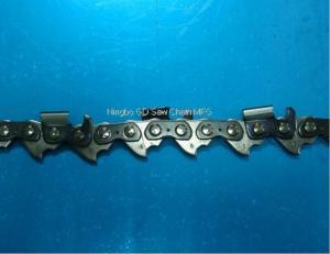 China 404 Saw Chain Series 404 Semi-Chisel Saw Chain on sale