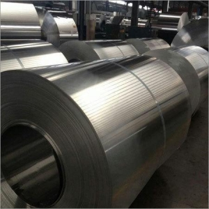 China Flat Rolled Aluminum Coil on sale
