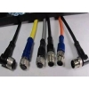 China Waterproof Connector Cable for sale
