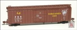 China Eastern Seaboard Models 222103 N Scale Pennsy Class X58 Boxcar, PRR 113961 on sale