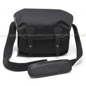 China LEICA BILLINGHAM BLACK COMBO BAG #14854 NEW! FOR LEICA M CAMERAS on sale