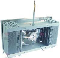 China copper tube fin evaporator on sale
