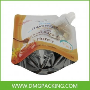 China Liquid Packaging Bags on sale