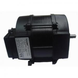 China Elevator Door Motor 3 phases belt motor on sale