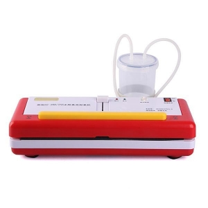 China DZ-2802SE Household Portable Vacuum Sealer for Food on sale