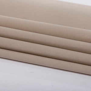 China Velveteen GreyVelveteen Fabric with Needled/Water-based Non-woven Fabric Bottom on sale