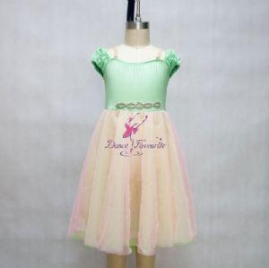 China Ballet/Contemporary/Lyrical Home > Dance Costumes > 150802 Ballet Dress on sale