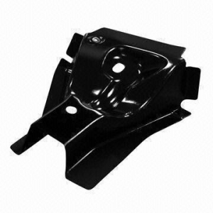 China Metal stamping car parts on sale