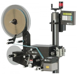 China Print and Apply Label Applicators Item # 360HS on sale