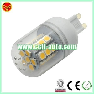 China G9 led light lamp 5050 38smd on sale