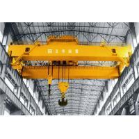 Heavy Duty Double Girder Overhead Crane
