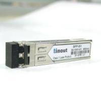 Cisco GE SFP SX transceiver