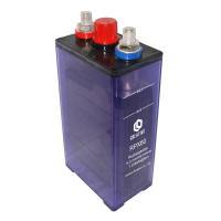China Nickel cadmium batteries NiCd batteries for railway on sale