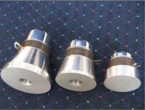 China ultrasonic generators and transducers Ultrasonic Actuator on sale