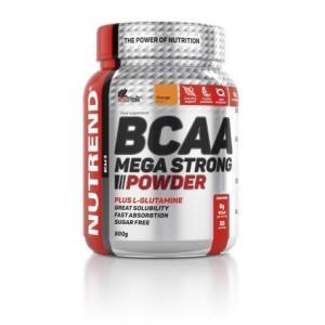 China Amino acids BCAA MEGA STRONG POWDER on sale