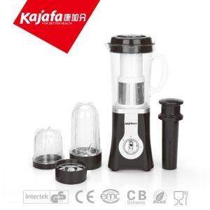 China High-End Kitchen Appliance Smart Brushless Power Blender on sale