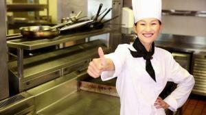 China Restaurant Kitchen Equipments on sale