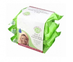 China Disposable Face And Eye Makeup Remover Wet Wipes Or Tissues Or Towels Feminine Personal Hygienic on sale