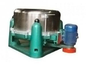 China SS type link-suspended basket centrifuge on sale