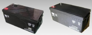 China Lead-acid batteries Solar batteries on sale