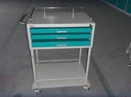 China 3 drawers medical equipment SII-MT02 on sale