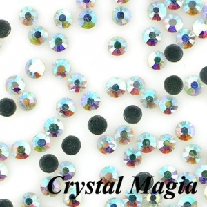 China 287dmc rhinestone AB CRYSTAL on sale