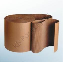 China Light Duty Corrugated Paper Rolls on sale