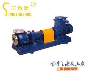 China IR Heat Preservation Pump on sale