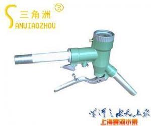 China Spiral Metering Fuel Gun on sale