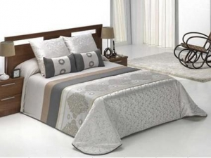 China Duvet Cover Satin Bedding Set on sale