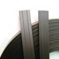 China Extrusion Magnetic Strip Rubber Magnet on sale