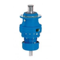China Planetary Gearbox In-line solid shaft planetary gearbox on sale
