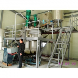 China Emulsified heavy oil equipment on sale