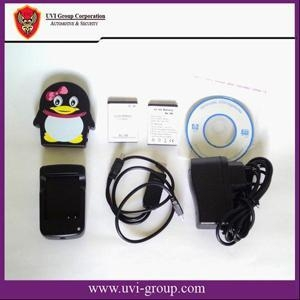 China Lovely Real-time Tracking Personal GPS Tracker GPS-103 on sale