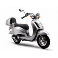 China BMS Zhen Heritage NEW 2011 Model 150cc Scooter! Fast Delivery! FREE Helmet! on sale