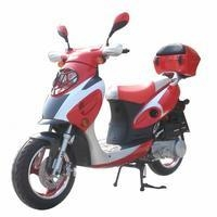 China RACER Deluxe MT-12T 150cc Scooter / Moped. Fast SHIPPING! New Low Price! ScooterHighway.com on sale