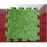 Assembled Artificial turf lawn