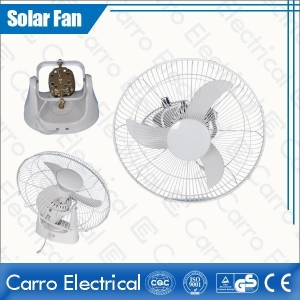 China Rechargeable Roof Fan on sale