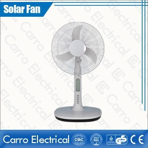 China Rechargeable Table Fan on sale