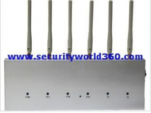 China Mobile phone signal Detector (5 antenna) on sale