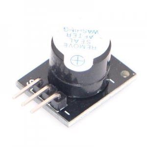 China Active Buzzer Module on sale