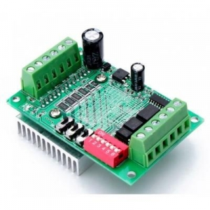 China TB6560 3A CNC Router 1 Axis Driver Board Stepper Motor Drivers on sale