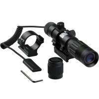 China CS3 Green Laser Flashing Adjustable Green Laser Sight on sale
