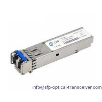 Mini GBIC CWDM SFP Transceiver 155M 1310nm 80KM, SFP Transceiver Module,China SFP module