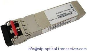 China DWDM SFP+ Optical Transceiver Module Mini Gbic Module SFP-10G-DW,SFP plus module on sale