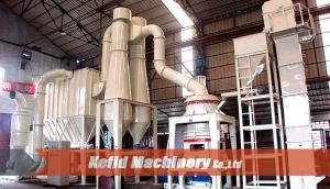 China Micro Powder Mill on sale