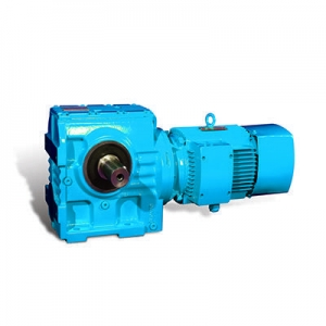 China P/V serial gear box DCY Series Bevel Gear Reducer on sale