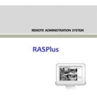Full Body Box Remote Software: Generic RASPlus