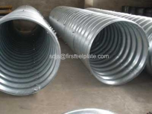 China EN10216-2 P235GH seamless steel tube pipe on sale
