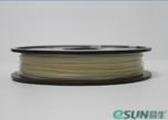 China ESUN 3D Color changed filament by light--Natural to blue on sale
